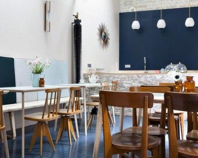 hotel-henriette-paris-petit-déjeuner