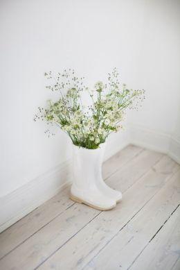 Flowers Home // Hëllø Blogzine www.hello-hello.fr