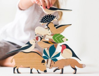Eperfa, jouets en bois // Hëllø Blogzine www.hello-hello.fr