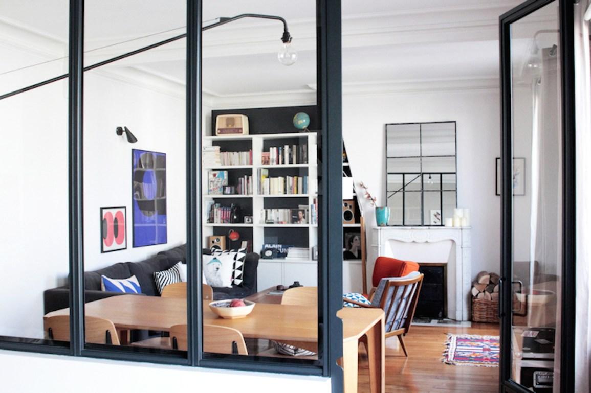 Comment Diviser Une Chambre En Deux comment diviser une pièce (sans monter un mur) ? - hëllø