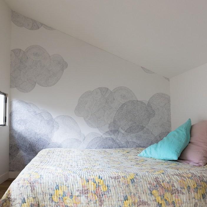 des papiers peints arty pour les kids h ll blogzine. Black Bedroom Furniture Sets. Home Design Ideas