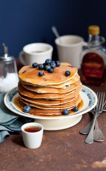Blueberry Recipes // Hëllø Blogzine blog deco & lifestyle www.hello-hello.fr