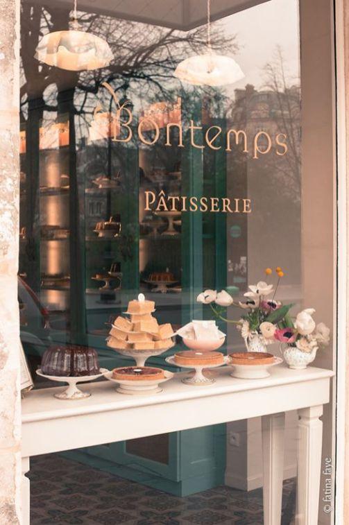 Pastries Paris Bontemps // Hëllø Blogzine blog deco & lifestyle www.hello-hello.fr