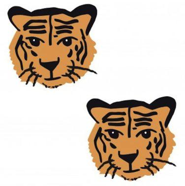 Jungle kids stickers Mimi lou