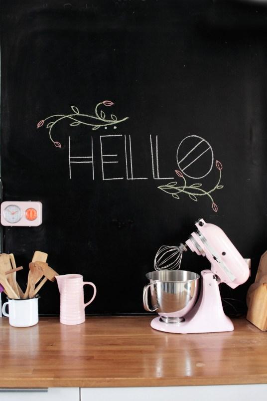 Kitchen Ideas // Hëllø Blogzine blog deco & lifestyle www.hello-hello.fr