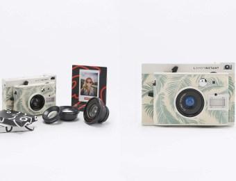 Instax Polaroid Urban Outfitters // Hëllø Blogzine blog deco & lifestyle www.hello-hello.fr