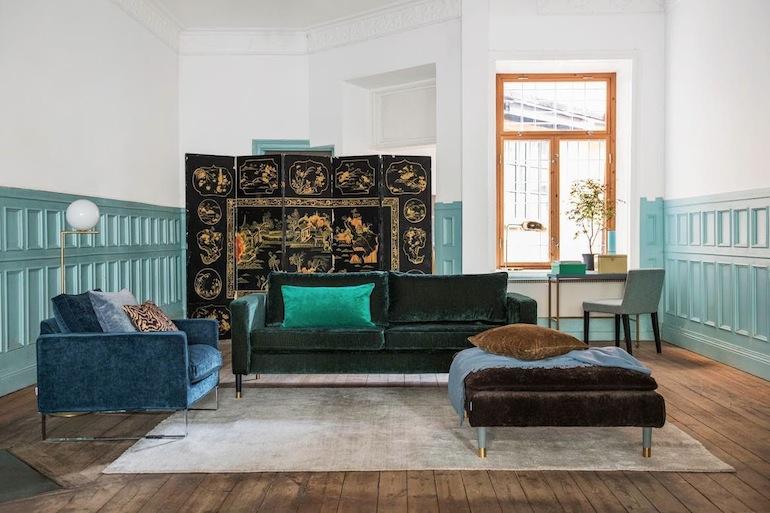 Personnaliser ses meubles Ikea avec Bemz // Hëllø Blogzine blog deco & lifestyle www.hello-hello.fr