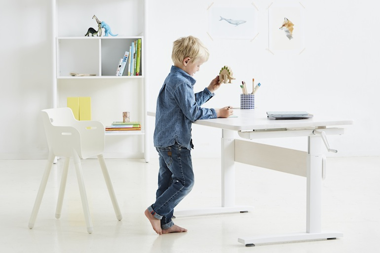 Blogzine Bureaux Rentrée Pour Des La Kids 3 Hëllø 80Nwnm