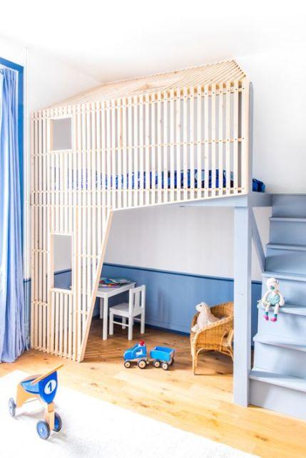 Kidsroom Playground // Hëllø Blogzine blog deco & lifestyle www.hello-hello.fr