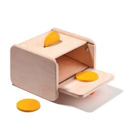 Jouets Montessori // Hëllø Blogzine blog deco & lifestyle www.hello-hello.fr
