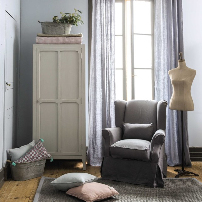 Où trouver une armoire parisienne ? // Hëllø Blogzine blog deco & lifestyle www.hello-hello.fr