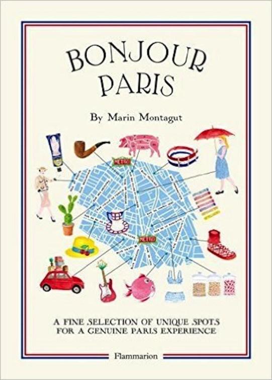 Cadeaux Paris // Hëllø Blogzine blog deco & lifestyle www.hello-hello.fr