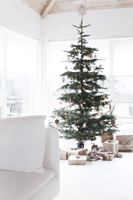 Comment décorer son sapin de noël ? // Hëllø Blogzine blog deco & lifestyle www.hello-hello.fr #sapin #noel #tree #christmas #deco #decorate