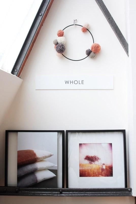 Loft bohème vintage créatif, Aurélia Wolff fondatrice de Whole // Hëllø Blogzine blog deco & lifestyle www.hello-hello.fr #loft #industriel #vintage #paris #france #wholeconcept #ecofriendly