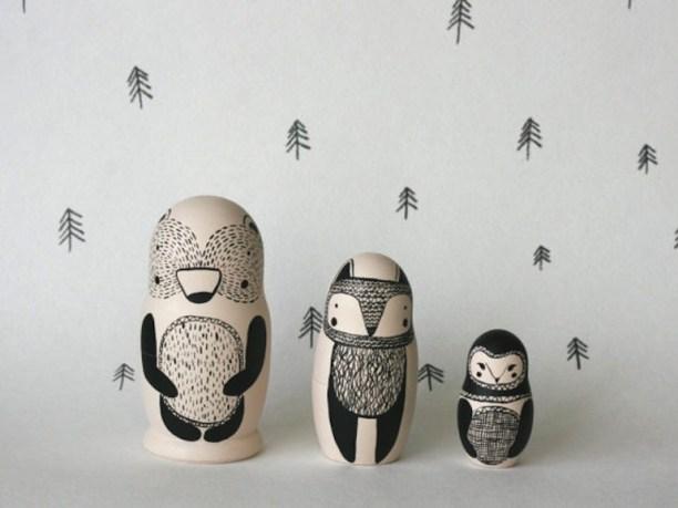 Cadeaux de Noël Originaux // Hëllø Blogzine blog deco & lifestyle www.hello-hello.fr