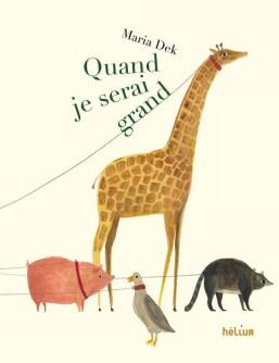 Meilleurs livres illustrées pour enfants // Hëllø Blogzine blog deco & lifestyle www.hello-hello.fr