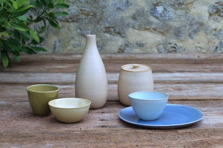 Les céramiques slow life de cécile Preziosa // Hëllø Blogzine blog deco & lifestyle www.hello-hello.fr #ceramique #porcelaine #gres #precioza #kinfolk #slowlife #lifeauthentic #madeinfrance #fabriqueenfrance #ateliersdarts #craft