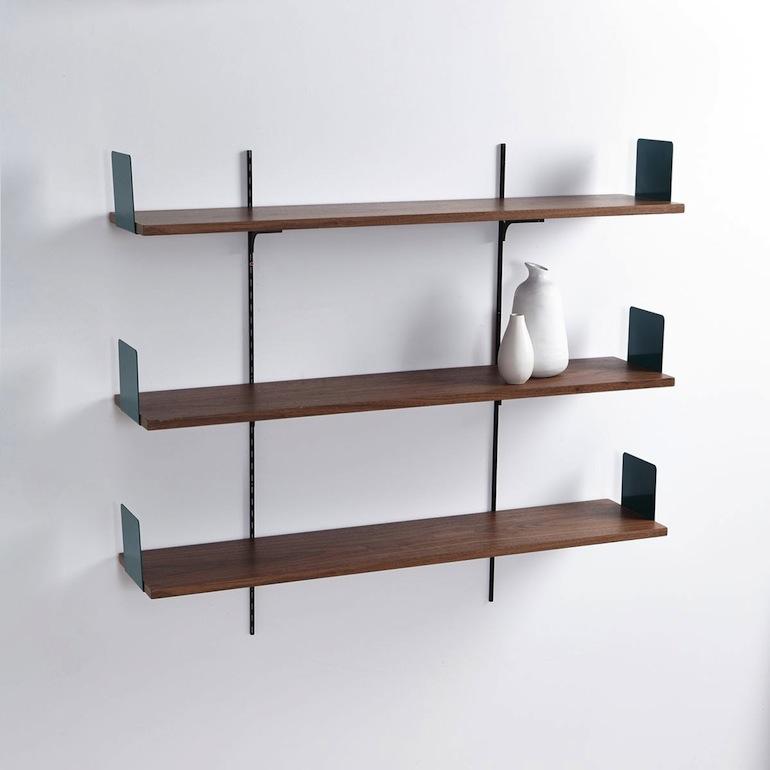des etag res design pour d corer les murs h ll blogzine. Black Bedroom Furniture Sets. Home Design Ideas