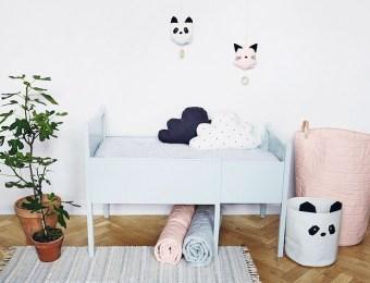 L'univers délicat de Liewood //Hëllø Blogzine blog deco & lifestyle www.hello-hello.fr #organic #baby #nordic #slowliving