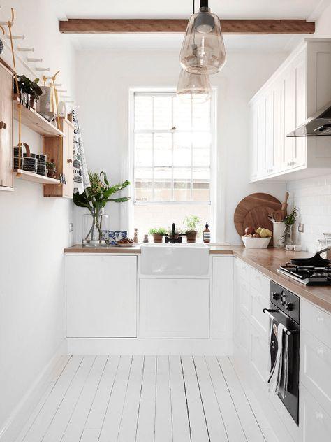 D corer une petite cuisine nos conseils et nos astuces - Astuce petite cuisine ...
