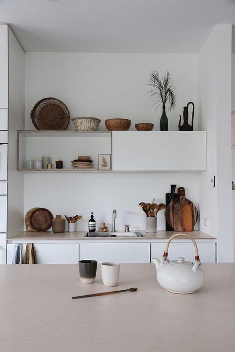 D corer une petite cuisine nos conseils et nos astuces for Dixversion meuble