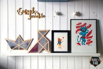 // Hëllø Blogzine blog deco & lifestyle www.hello-hello.fr #miroir #enfant #deco