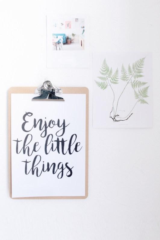 Comment Imprimer Des Jolis Posters Gratuit Pour Sa Déco