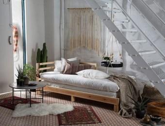 Décorer quand on est en Colocation // Hëllø Blogzine blog deco & lifestyle www.hello-hello.fr #colocation #deco