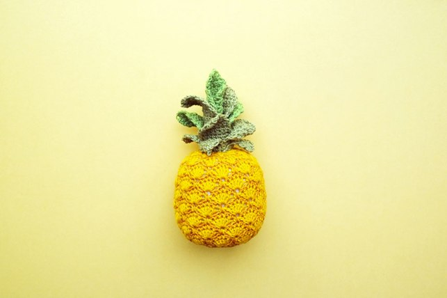 Laetitia Dalbies // Hëllø Blogzine blog deco & lifestyle www.hello-hello.fr #dalbies #crochet