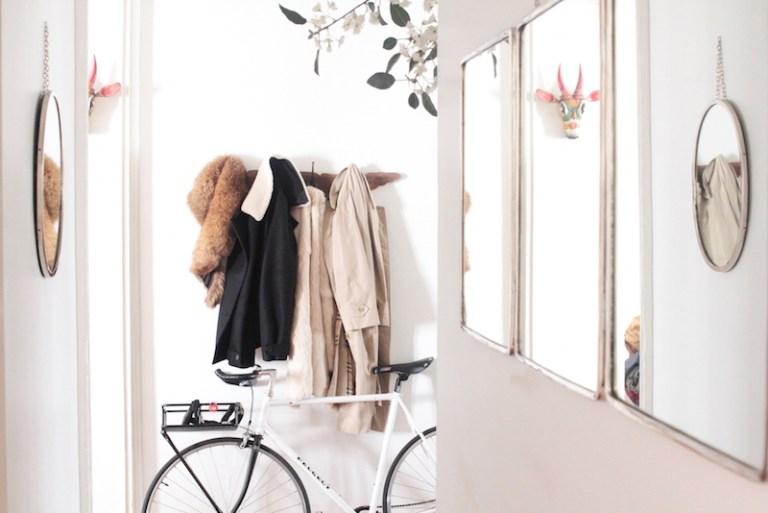 Miroir de barbier La Redoute // Hëllø Blogzine blog deco & lifestyle www.hello-hello.fr #laredoute