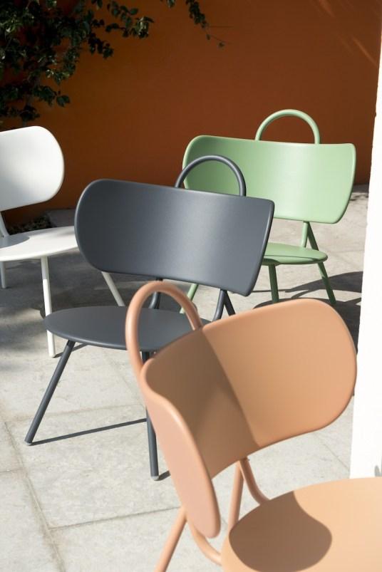 Bibelo mobilier ethique outdoor indoor // Hëllø Blogzine blog deco & lifestyle www.hello-hello.fr #ethicdesign #bibelo #indoor #outdoor