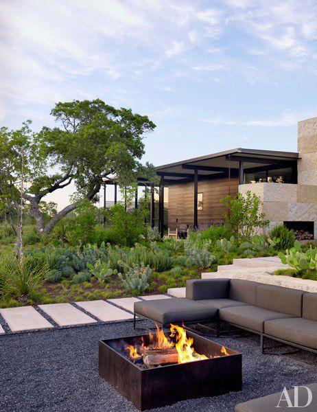 Comment am nager son ext rieur jardin terrasse ou balcon avec style - Amenager son exterieur ...