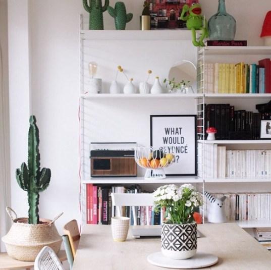 Conseil Photo Déco Instagram // Hëllø Blogzine blog deco & lifestyle www.hello-hello.fr #instagram #photo #homedecor