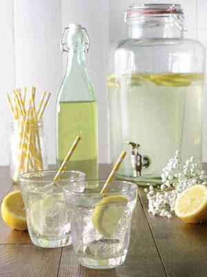 Fontaine à Boissons // Hëllø Blogzine blog deco & lifestyle www.hello-hello.fr #limonade