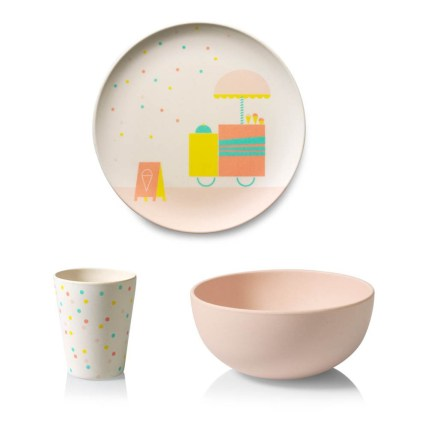 Ice Cream, Glace, Mode, Déco Enfant // Hëllø Blogzine blog deco & lifestyle www.hello-hello.fr #icecream #glace