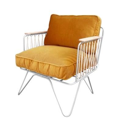 fauteuil-croisette-blanc-velours-honore