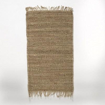 tapis-jute