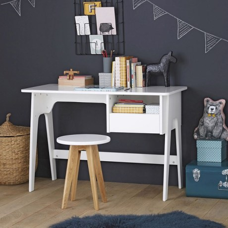 Les plus jolis bureaux design pour les kids // Hellø Blogzine- Blog déco lifestyle - www.hello-hello.fr