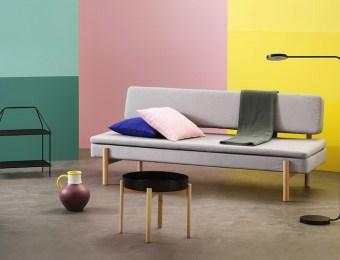 La collection design scandinave à petit prix Ypperlig Ikea x Hay // Hellø Blogzine blog déco Lifestyle - www.hello-hello.fr