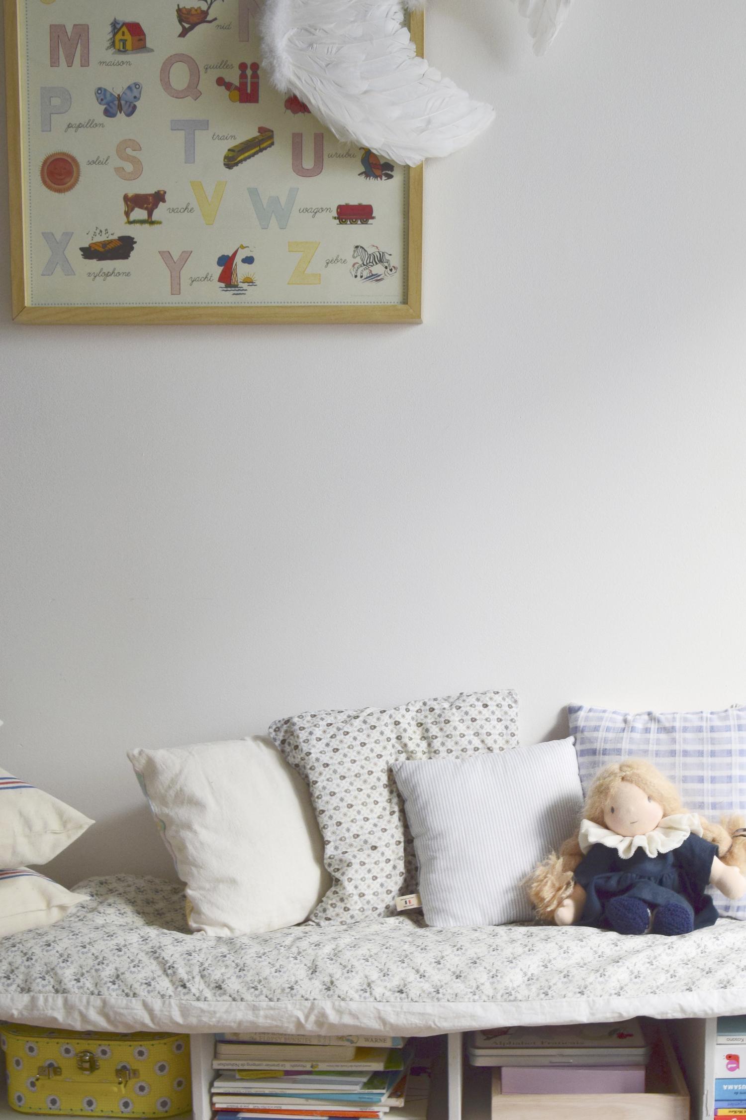 une chambre de fille potique et romantique hll blogzine blog deco lifestyle www