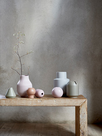Oui, ces vases design viennent de chez Ikea ! // Hëllø Blogzine blog deco & lifestyle www.hello-hello.fr