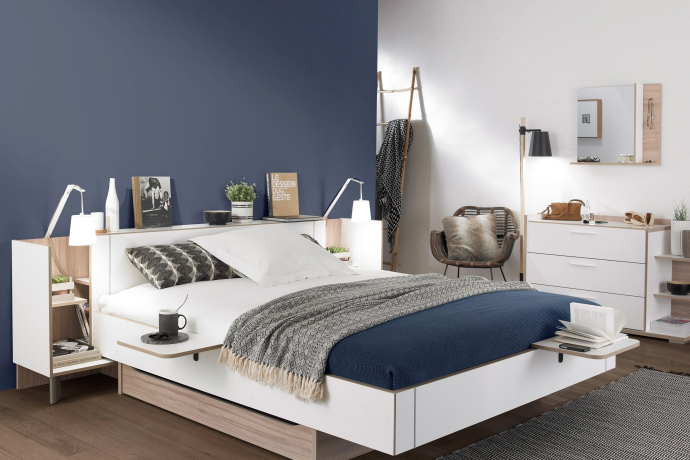 La Redoute Ameublement Chambre notre sélection de meubles gain de place pour optimiser