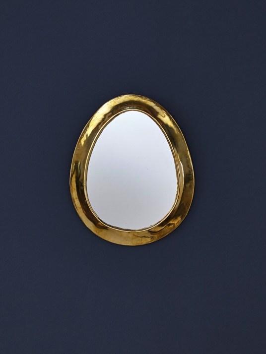 miroir-goutte-en-cuivre