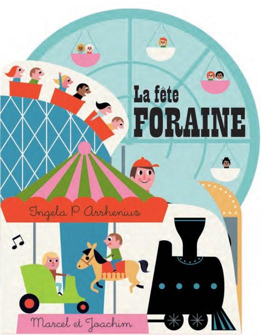 Livre Ingela Arrhenius - Idées cadeaux de noël enfants mixte // Hëllø Blogzine blog deco & lifestyle www.hello-hello.fr