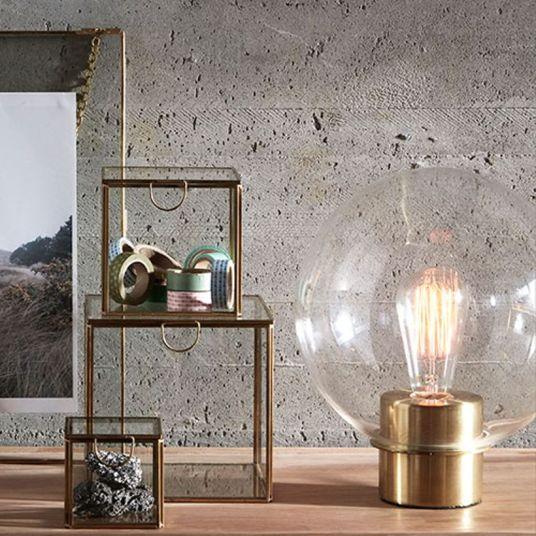 Inspirations et conseils d co pour un int rieur tendance et styl - Douille pour lampe a poser ...