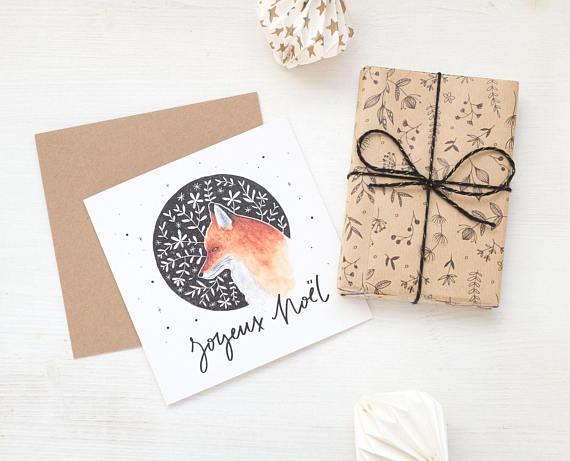 Inspirations et conseils d co pour un int rieur tendance et styl - Papier cadeau kraft ...