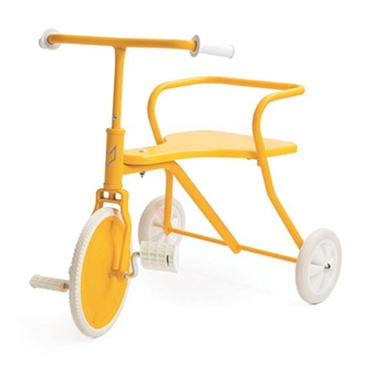 Tricycle vintage - Idées cadeaux de noël enfants mixte // Hëllø Blogzine blog deco & lifestyle www.hello-hello.fr