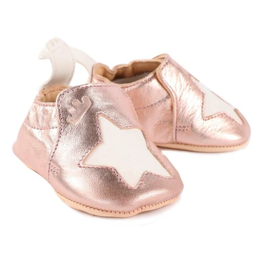 chaussons-metallises-moos-blumoo-etoile