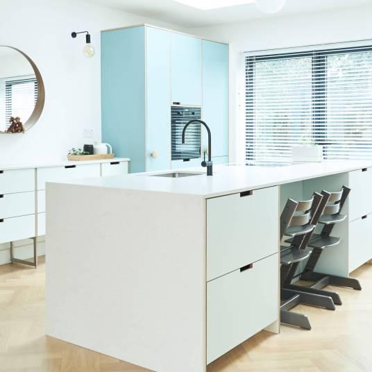 Comment personnaliser ses meubles Ikea ? // Hëllø Blogzine blog deco & lifestyle www.hello-hello.fr