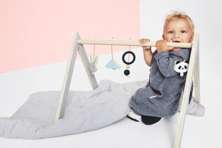 tous les essentiels d co pour la chambre de b b. Black Bedroom Furniture Sets. Home Design Ideas